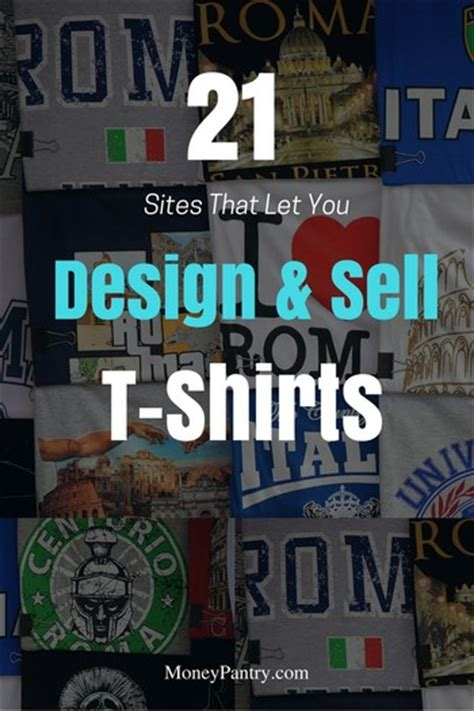 design clothes online and earn money how to sell t shirts online 21 best places to design