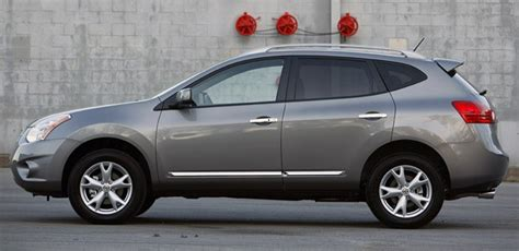 2012 nissan rogue reviews autoblog and new car test drive