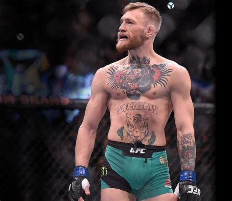 conor mcgregor tattoo dos conor mcgregor says he s fighting at ufc 200 but dana
