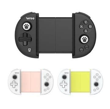wee console 4 of the best android gamepad for 2017