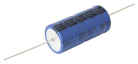 vishay electrolytic capacitor lifetime mal213839109e3 vishay aluminium electrolytic capacitor 10μf 100v dc 6 5mm through 138
