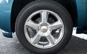 Chevrolet Truck Rims 2012 Chevrolet Avalanche Ltz Wheels Photo 5