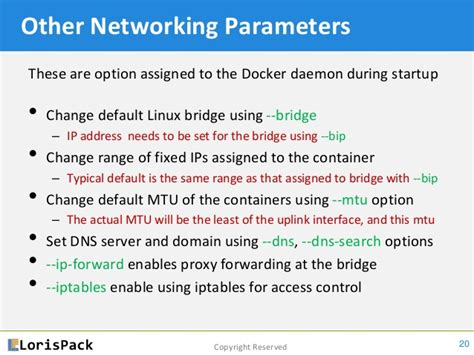 docker daemon tutorial docker networking tutorial 101