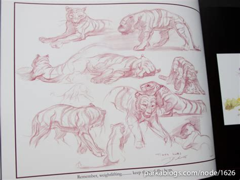 Animal Character 04 book review the of animal character design parka blogs