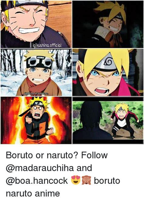 Boruto Memes - 25 best memes about naruto anime naruto anime memes