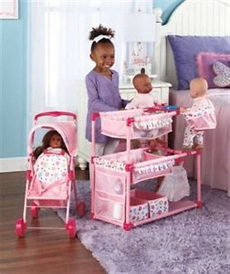 Baby Doll Stroller Crib And Highchair by 1000 Images About Baby Dolls On Baby Dolls
