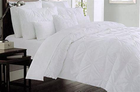 nicole miller bed sets nicole miller pintuck duvet comforter quilt cover 3pc set