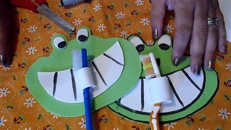 modelos de gigantografias en imagenes de msterial reciclable manualidad porta cepillos dentales cepillero youtube