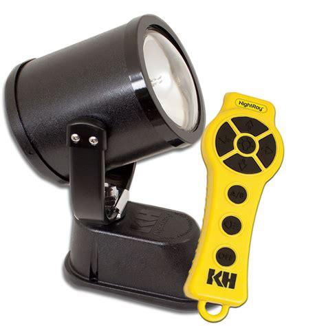 wireless remote control lights nightray 2 wireless spotlight system remote control