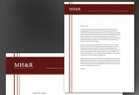 attorney letterhead template letterhead free printable letterhead