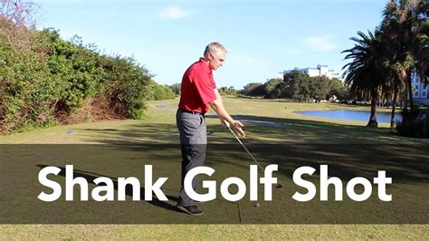 golf swing shank how to prevent the shank golf shot golf instruction my