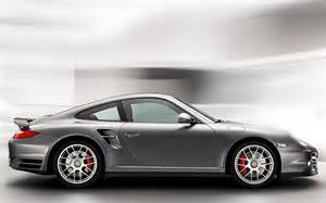 Porsche 2009 Turbo 2009 Porsche 911 Turbo Related Infomation Specifications
