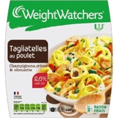 plats cuisin駸 weight watchers prix catalogues et promotions prixing le comparateur de