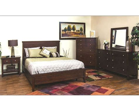 designs napa bedroom set su 2354mg set