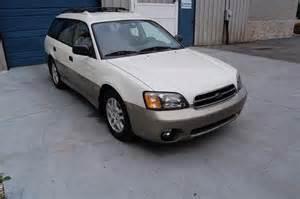 Subaru Outback Warranty Sell Used Warranty 2002 Subaru Legacy Outback Awd Wagon