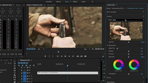 adobe premiere pro gif hollywood color 14 free premiere pro lumetri looks