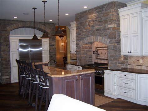 Eggshell Kitchen Cabinets by Eggshell Kitchen Cabinets Eggshell Glazed Cabinets