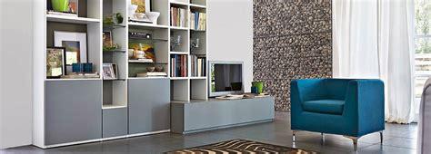 mobili x soggiorno librerie componibili i mobili pi 249 quot importanti quot