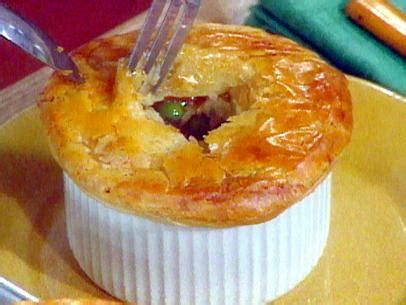 barefoot contessa seafood pot pie seafood potpie recipe ina garten food network