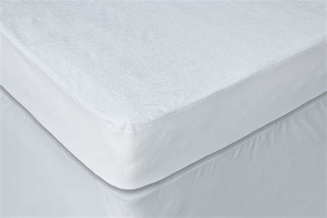 waterproof futon mattress cover waterproof terry cotton fabric hypoallergenic full