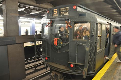 swing party nyc mta hosts vintage subway swing party with nostalgia