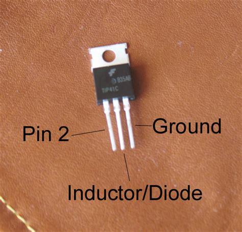 transistor help mc34063 boost with external npn transistor help
