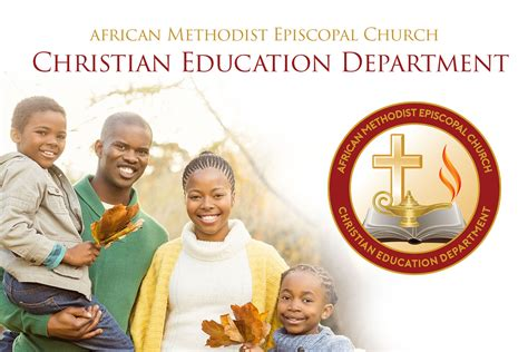 themes for christian education membership african methodist episcopal church