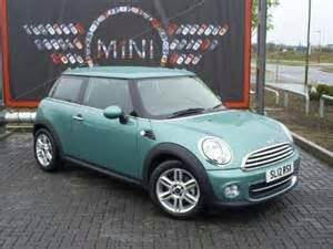 Mini C Cooper D Must Have mini cooper in laguna green must must must have