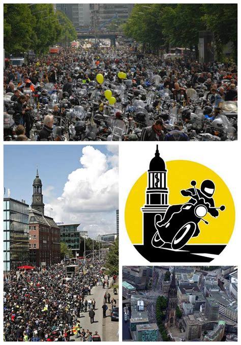 Englische Motorräder Hamburg by Es Ist Wieder So Weit Der Allj 228 Hrliche