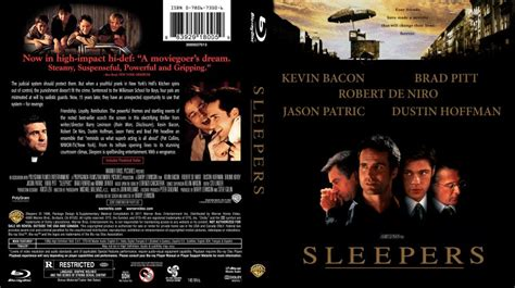 Sleepers The by Sleepers Custom Covers Sleepers Jeff