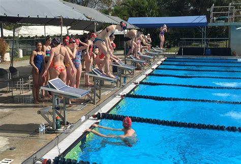 Usa Swimming Sectionals by Franklin Colorado Gearing Up For Speedo