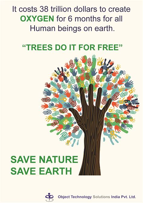 save nature save earth manjit sharma