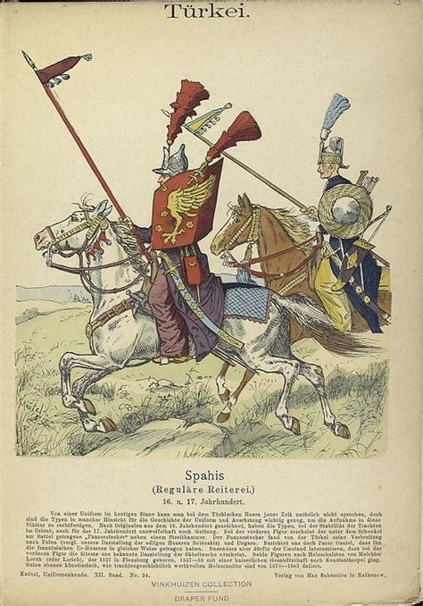 ottoman cavalry sipahi or cavalry soldier ottoman ottomans pinterest