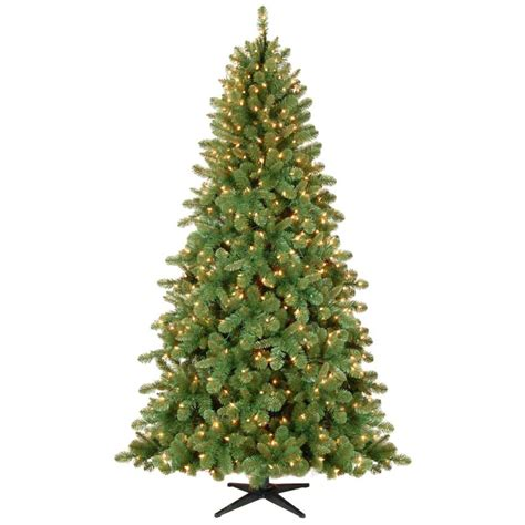 28 best loews christmas trees holiday living 7 5 ft