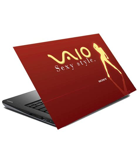 Keyboard Sony Vaio Svf142c1ww hifex sony vaio laptop skin yellow available at snapdeal for rs 215