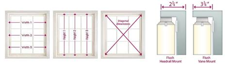 measuring windows for blinds how to measure for window blinds and shades steve s
