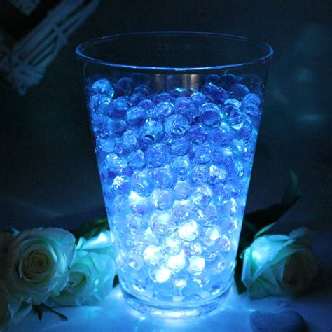 led table lights for weddings wedding table decoration top table centrepiece led light