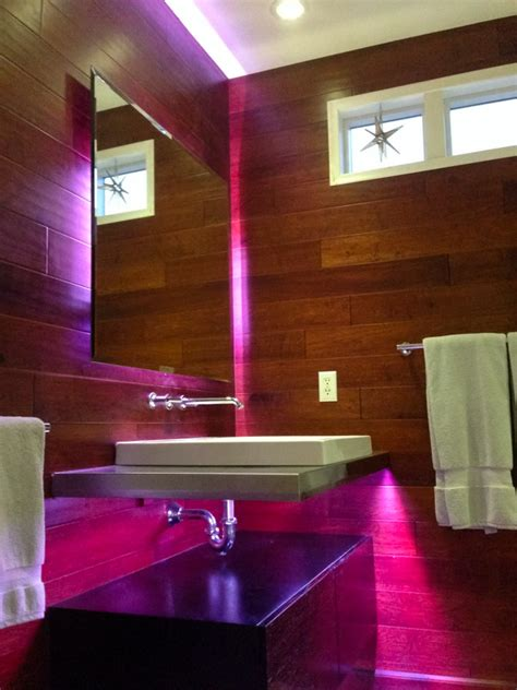Led Lighting For Bathrooms Nfls Rgb150 Kit Color Changing Led Light Kit Top Emitting Led Lights