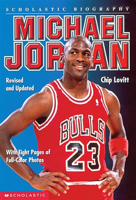michael jordan biography book chip lovitt michael jordan by chip lovitt scholastic