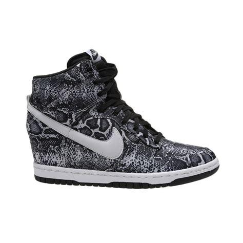 Sepatu Nike Zoom Flyknit Black White Sepatu Casual Running Sepatu Pria promosi nike club blibli
