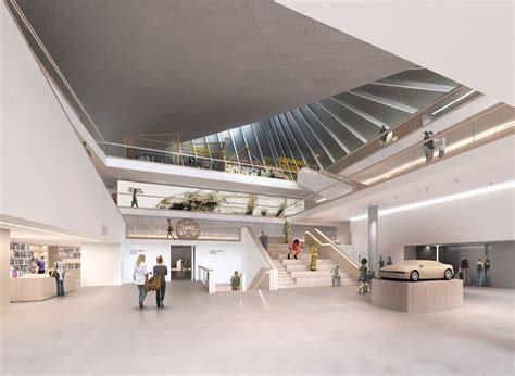 jobs at the design museum london pawson s new home for design museum to open in november