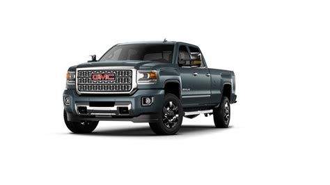 New Dark Slate Metallic 2018 GMC Sierra 3500HD in Jackson, MI  TJ104