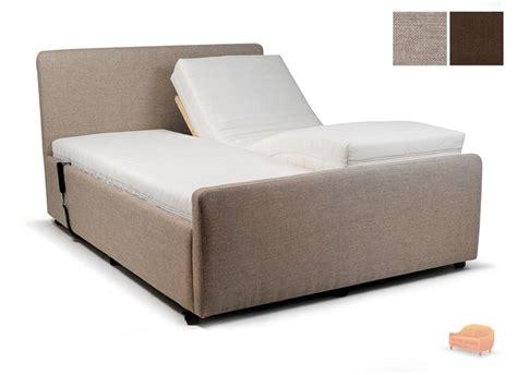 scrap booking adjustable bed