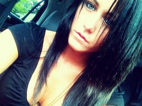 janelle evans new hairstyle and color jenelle evans court appearance details starcasm net
