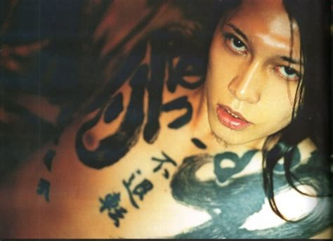 miyavi tattoos underground s artists miyavi the pennington