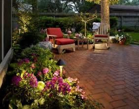Landscaped Backyard Ideas Landscape Design Ideas Landscaping Ideas For Front Yard And Backyard