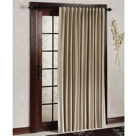 sliding door drapes curtains white wooden glass double french door frames for patio