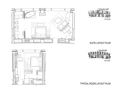 layout for hotel design gallery of east hotel cl3 architects 21