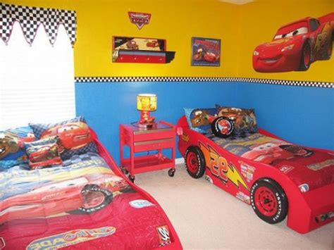 Cars Bedroom Ideas Pics Photos Car Kids Room