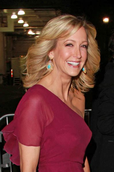 lara spencer photos photos stars outside the people s